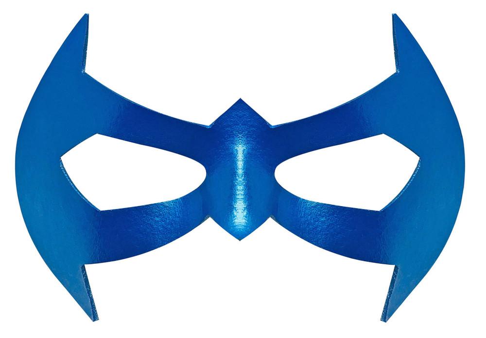 Nightwing Rebirth Mask Front