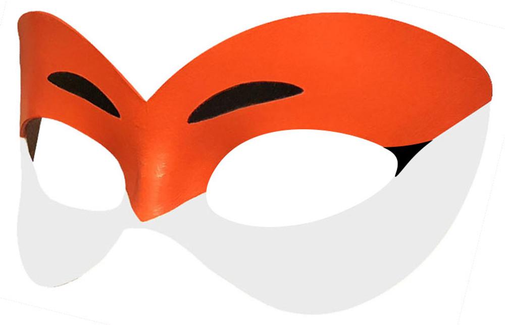 Rena Rouge Mask Left