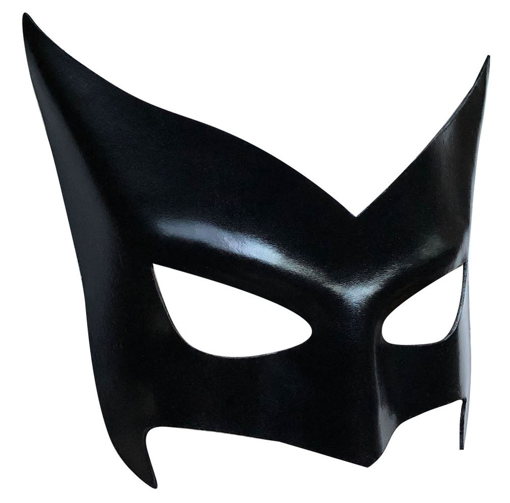 Batwoman Mask Right