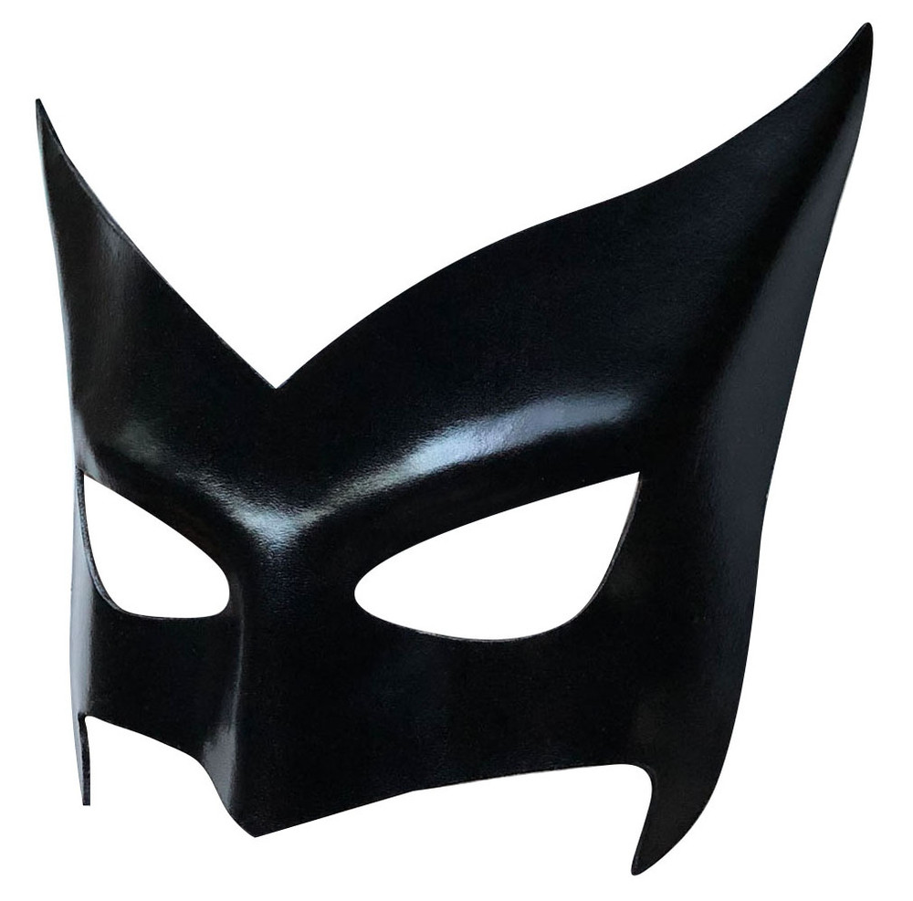 Batwoman Mask Left