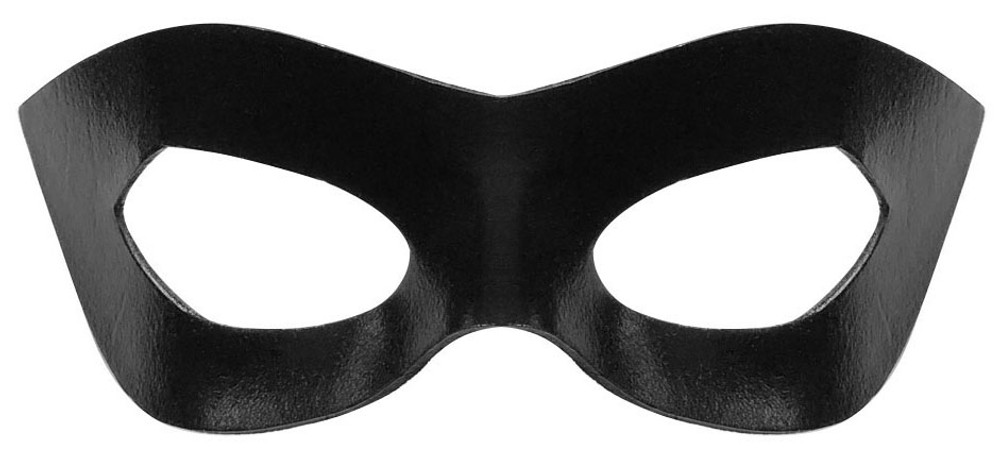Teen Robin Mask Front