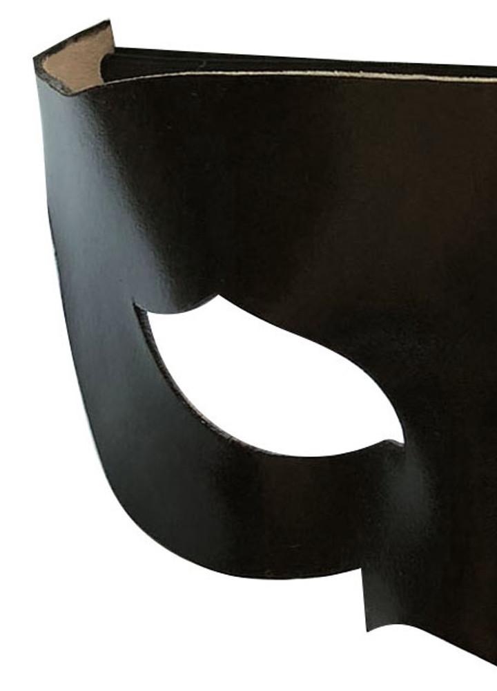 Kato Bruce Lee Mask Closeup