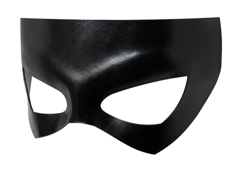 Fat Gum Mask Left