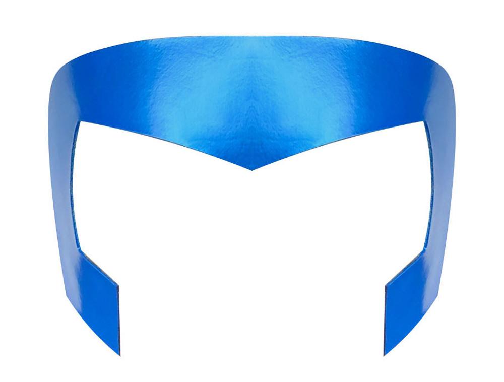 Jean Grey Mask Headpiece Front