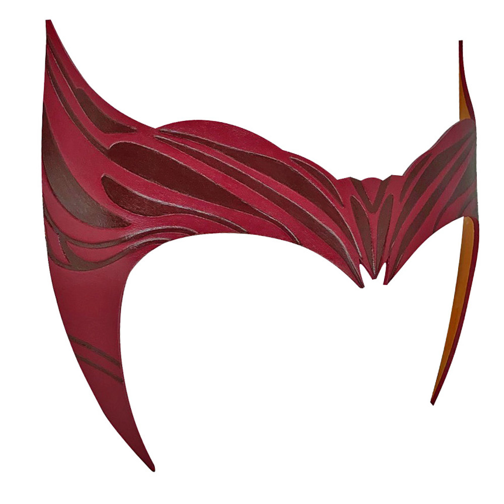 Scarlet Witch Headpiece Deluxe Right