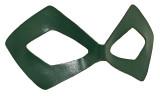 Green Arrow Comics Mask Right