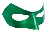 Green Lantern Mask Right