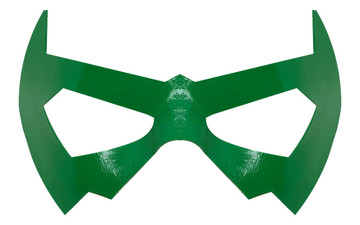 Damian Wayne Mask Front