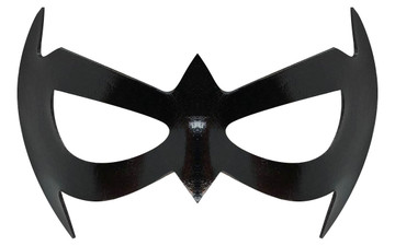 Nightwing Classic Mask Front