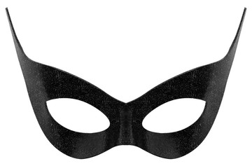 Catwoman Classic 66 Mask Front