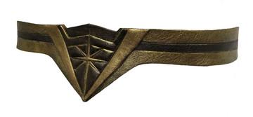 Wonder Woman Gadot Headband Left