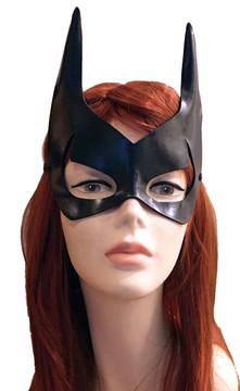 Batgirl Cosplay Mask