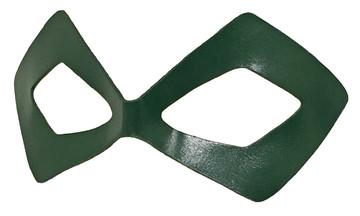 Green Arrow Mask Left