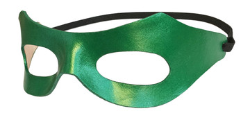 Riddler Telltale Mask Left