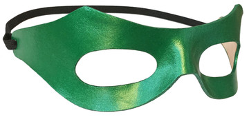 Riddler Telltale Mask Right