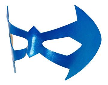Nightwing Rebirth Mask Left