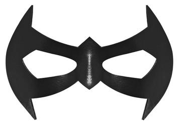 Nightwing Rebirth Black Mask Front
