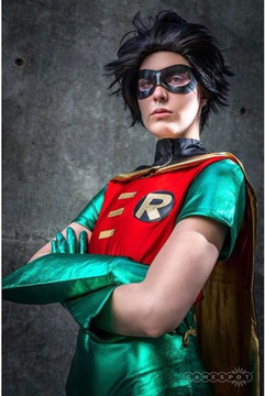 Model: meowverse (photo by gamespot)
