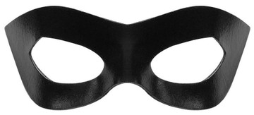 Mr. Incredible Mask Front