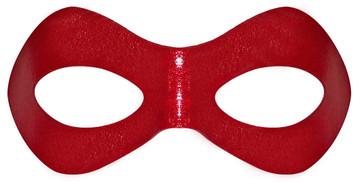 Elastigirl Red Mask Front