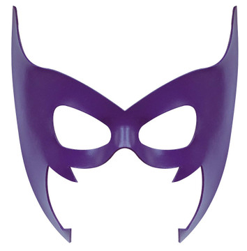 Huntress Mask Front