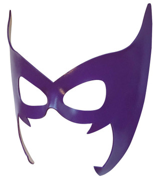 Huntress Mask Left