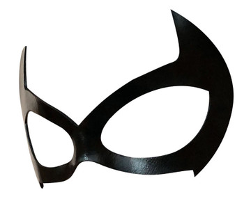 Black Cat PS4 Mask