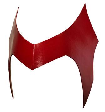 Scarlet Witch WandaVision Headpiece Left