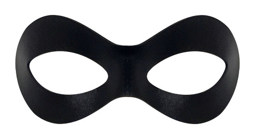 Harley Quinn Classic Mask Front