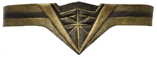 Wonder Woman Gadot Headband Front
