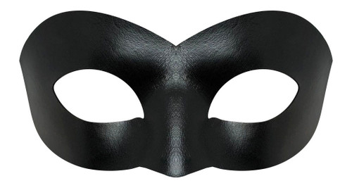 Chat Noir Mask Front