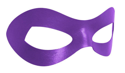 Riddler Animated Mask Right