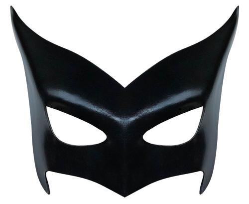 Batwoman Mask Front