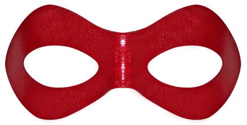 Elastigirl Red Mask Front