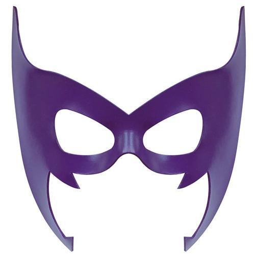 Huntress Mask Front
