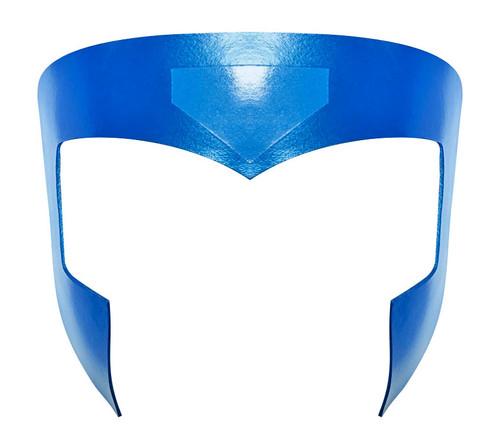 Jean Grey Mask Headpiece Deluxe Front