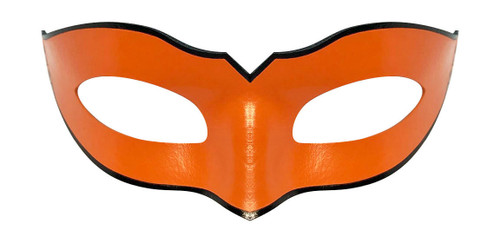 Volpina Mask Front