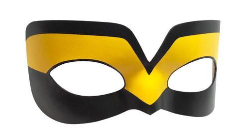 Vesperia Mask Right
