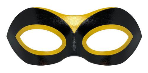 Queen Bee Mask Front