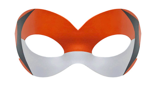 Multifox Mask Front