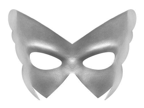 Hawk Moth Mask Front