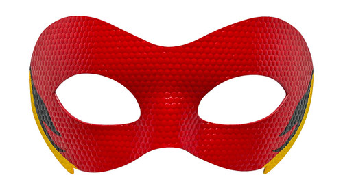 LadyDragon mask front