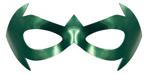 Tim Drake Robin Mask front