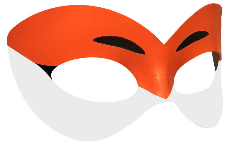 Rena Rouge Mask Right