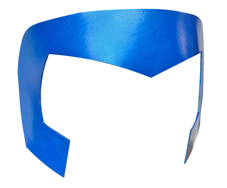 Jean Grey Mask Headpiece Right