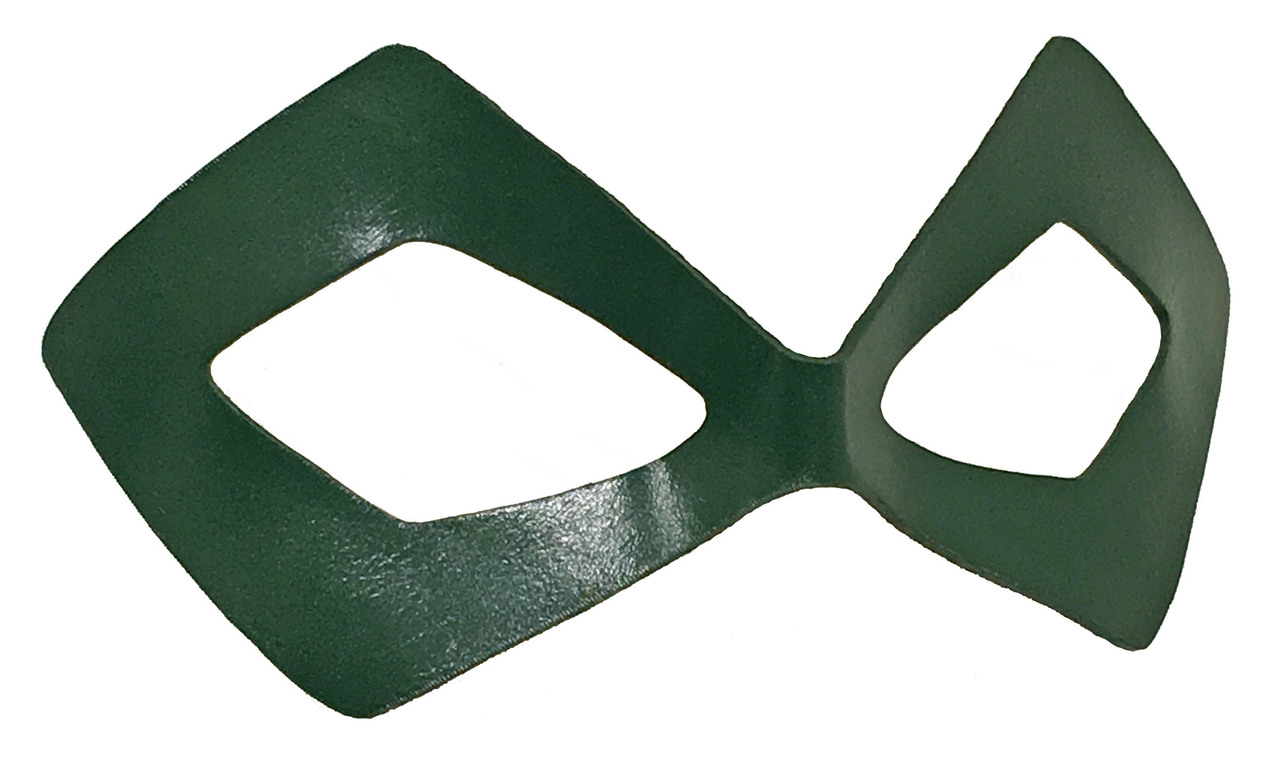 Green Arrow Mask Right