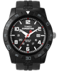 Expedition Rugged Core Analog 43mm Resin Strap Watch