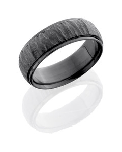Zirconium 7mm band