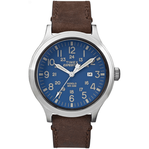 Expedition Scout 43 Watch