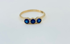 Early 1900s Vintage Ring